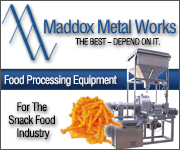 Maddox Metal Works - Extr