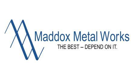 Maddox Metal Works, a leading supplier of snack food processing equipment.