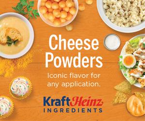 Kraft Heinz Ingredients